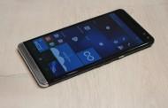 گوشی جدید شرکت اچپی با سیستمعامل ویندوز ۱۰ موبایل، یک محصول میانرده است