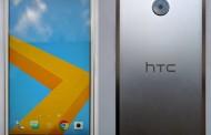 تصاویر جدید اچتیسی Bolt، از یک بدنه فلزی برای این گوشی حکایت دارد