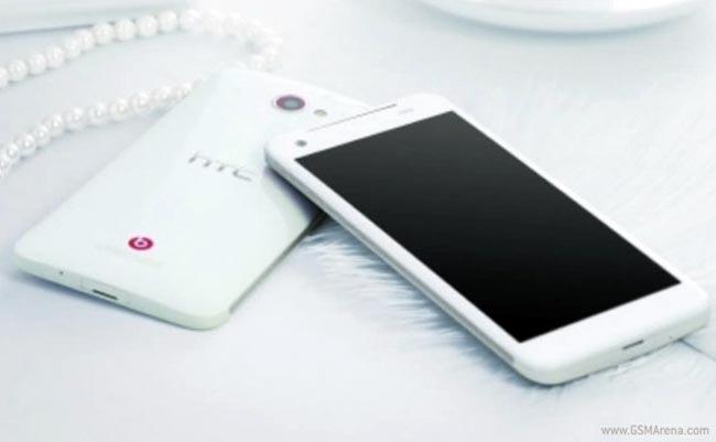 تصاویر و اطلاعات جدید  HTC DLX به بیرون درز کرد