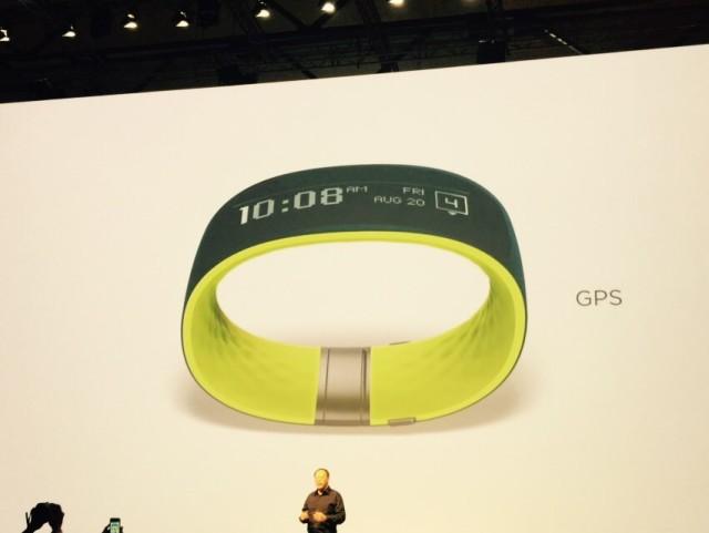 مچبند HTC Grip از اچ تی سی رسما معرفی شد