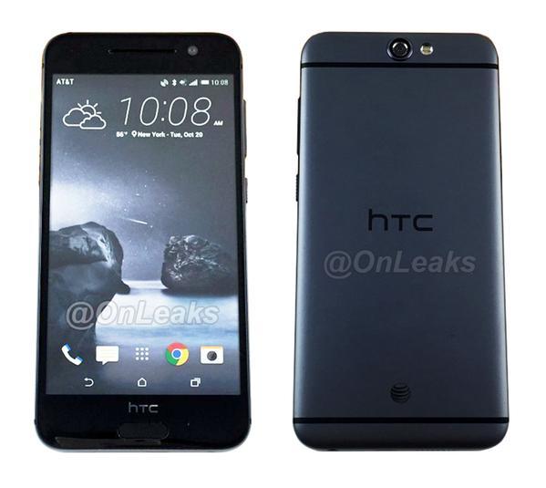تصاویردیگری از HTC One A9 فاش شد