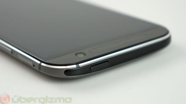 اندروید آبنبات چوبی برای T-Mobile HTC One M8 فردا در دسترس قرار می گیرد