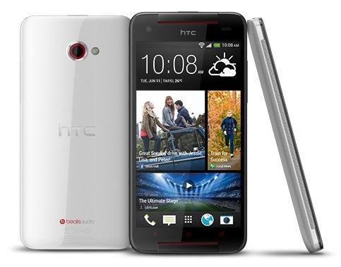 HTC Butterfly S با دوربین اولتراپیکسل و باطری 3200 میلی آمپری