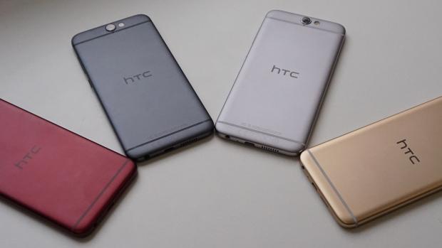 مشخصات HTC One M10