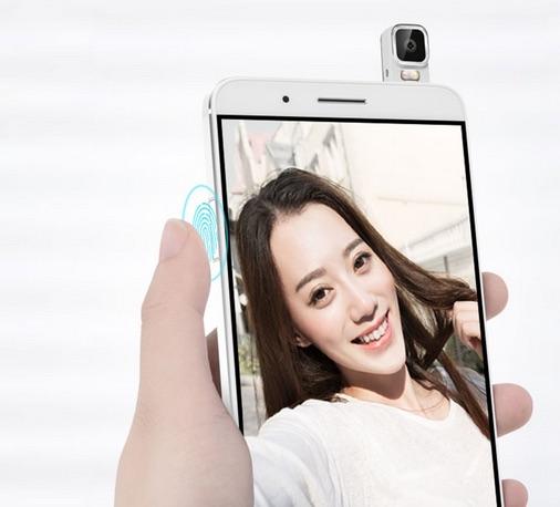 هواوی گوشی هوشمند Honor 7i را با یک دوربین منحصر به فرد معرفی کرد