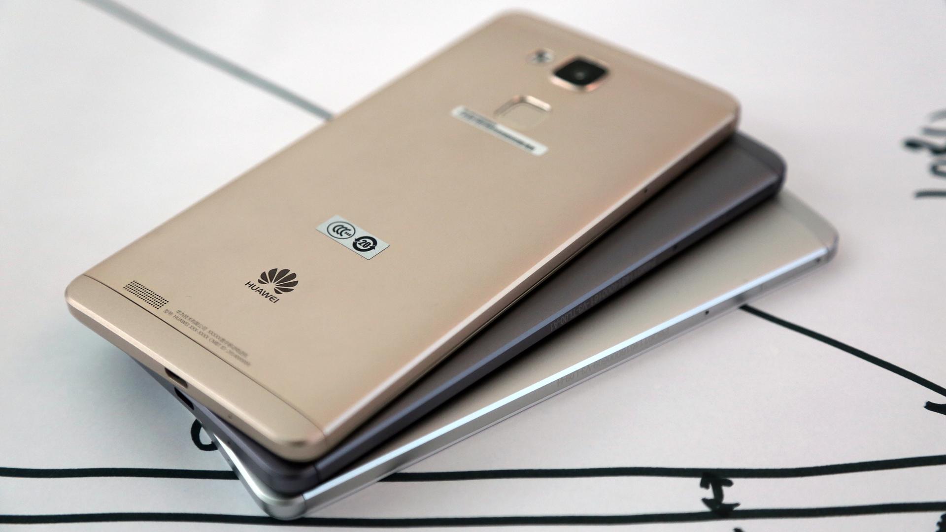 مشخصات Huawei Mate 8 توسط GFXBench منتشر شد