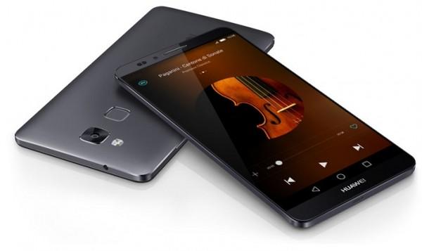 فناوری شارژ ۵ دقیقه ای ارمغان Huawei Mate 9