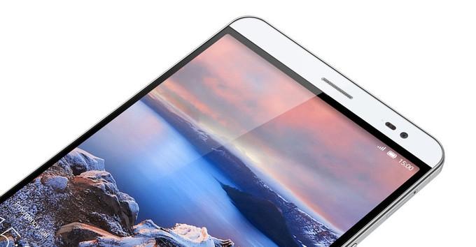 معرفی MediaPad X2  توسط Huawei