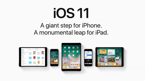 عملکرد ضعیف iOS 11