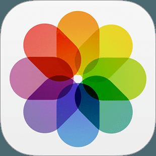 iOS Photos
