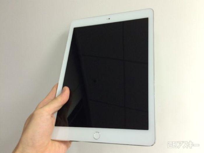 تصاویر جدیدی از iPad Air 2 به بیرون درز کرد