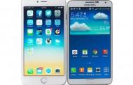 پیشتازی اپل بر سامسونگ در فروش گوشی هوشمند به ادعای موسسه Gartner