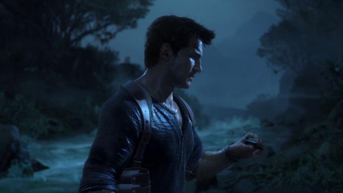 بازیگر یکی از شخصیت های Uncharted 4 گرافیک این عنوان را شبیه به فیلم می داند