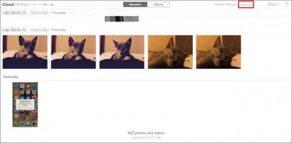 icloud-upload-photos