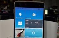 گوشی ویندوزی آلکاتل IDOL 4S به صورت جهانی عرضه خواهد شد
