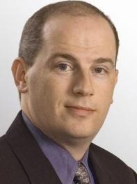 پاتریک پیترسون، پژوهشگر ارشد امنیت در سیسکو