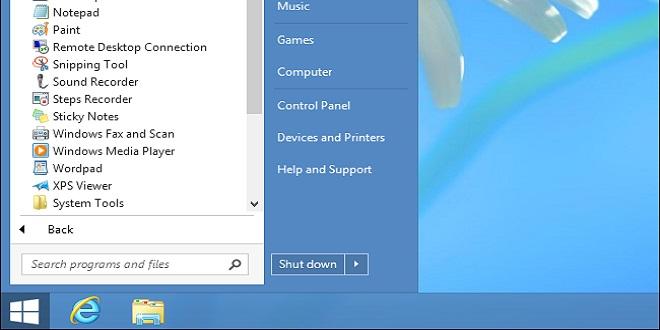 5 جایگزین برای منوی استارت در ویندوز 8
