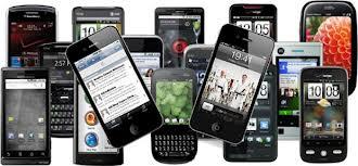 افزایش واردات تلفن همراه