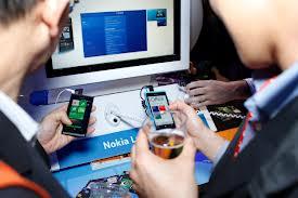 جمع بندی داغ ترین گوشی های معرفی شده در روز دوم نمایشگاه CES 2013