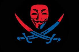 شروع حملات سایبری گسترده گروه انونیموس به کره شمالی