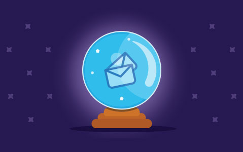 آینده ایمیل مارکتینگ