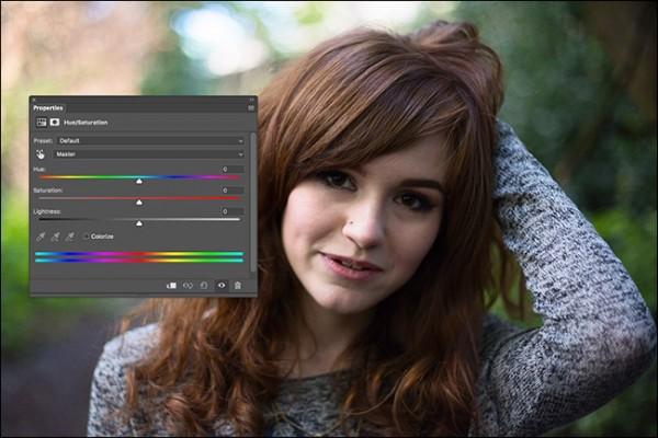 اصلاح تصاویر بدون استفاده از قابلیت Auto-Enhance