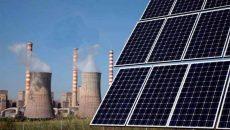 پرتابل خورشیدی