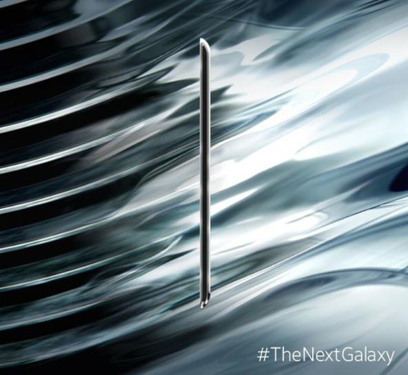 انتشار تصویر براق سامسونگ Galaxy S6 در اینستاگرم، به نظر می رسد تایید بدنه فلزی است