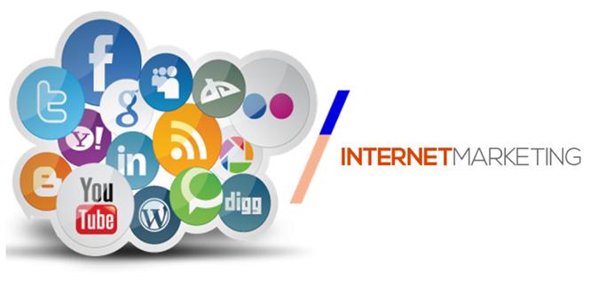 دیجیتال مارکتینگ؛ از ابتدا تاکنون؛ اینفوگرافیک