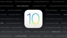 راهنمای حل مشکل صدا در آیفون و آی پد ( iOS 10 )