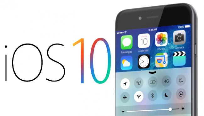 تغییرات خوشحال کننده iOS 10 پیش از تولدش به بیرون درز کرد