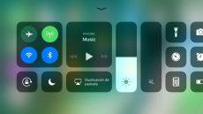 چگونه و از چه راهی وای فای و بلوتوث را در iOS 11 غیرفعال کنیم؟