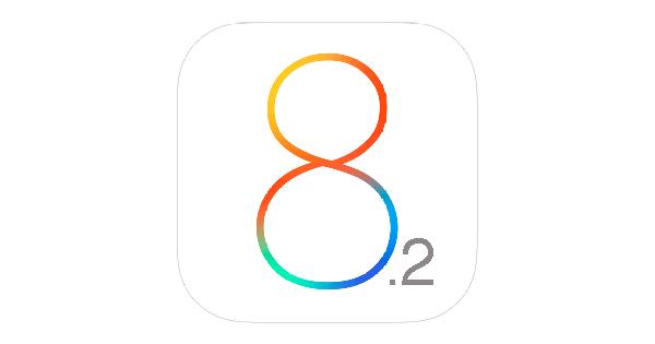 اپل بروزرسانی فریمور iOS 8.2 را عرضه کرد؛ هم اکنون می توانید آن را دریافت کنید