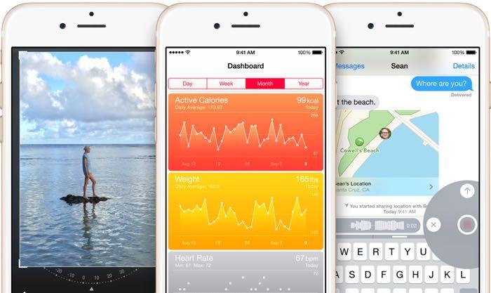 iOS 8.4 بتا ۳ برای توسعه دهندگان منتشر شد