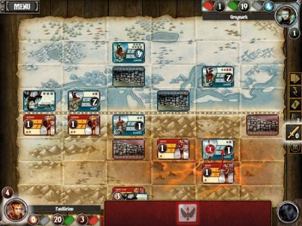 ios board games SummonerWars -650-80