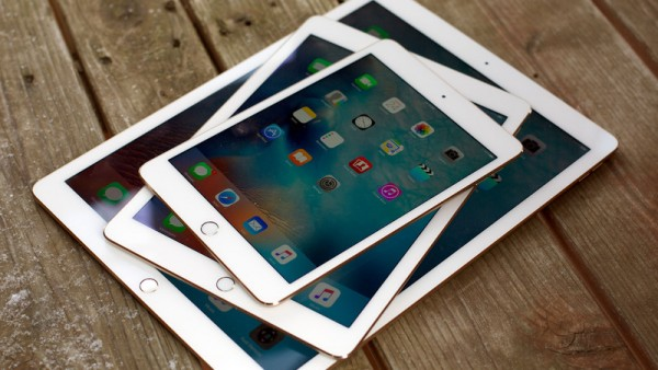 بررسی مشخصات iPad Mini