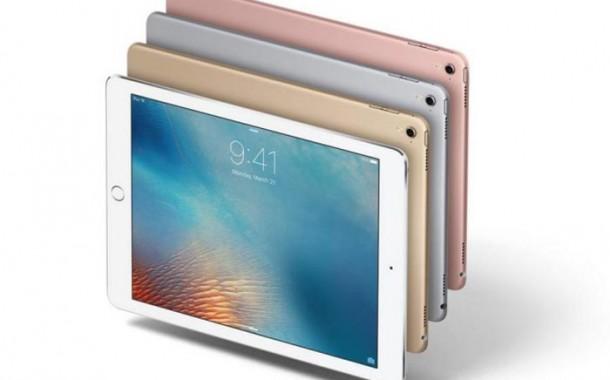 تبلتهای آیپد جدید شرکت اپل در روزهای ابتدایی فروردین معرفی خواهد شد