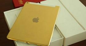 ipadgold