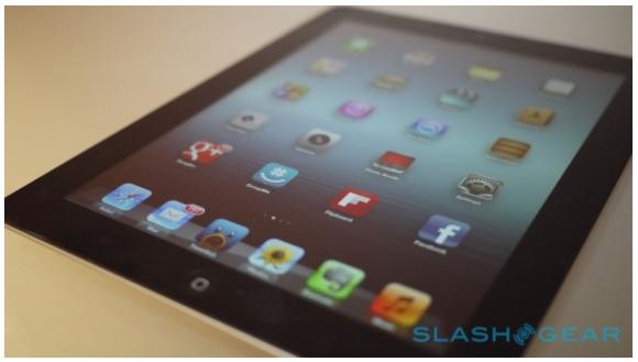 رکورد شکنی اپل با پیش بینی فروش 20 میلیون iPad در ربع سوم سال 2012