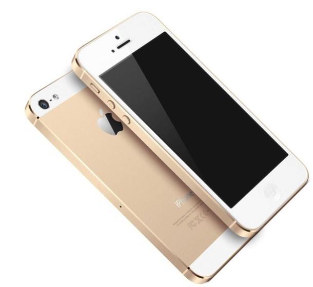 گوشی هوشمند iPhone 5S محبوب ترین گوشی دنیا
