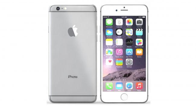 فروش ۶۱٫۱ میلیون iPhone در سه ماهه اول
