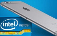 جزئیات ساخت چیپ LTE آیفون ۷ اپل توسط اینتل