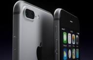 نام گوشی های آیفون ۷ و آیفون ۷ پلاس در وبسایت منتسب به اپل رویت شد