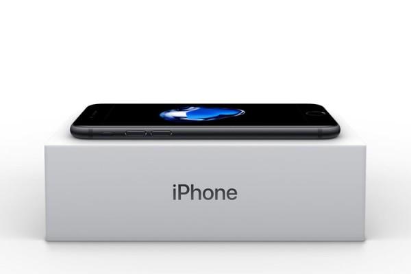 اولین گوشی آیفون ۷ در ایران با قیمت ۸ میلیون تومان به فروش رسید