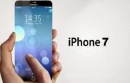 صفحه نمایش منحنی و انعطاف پذیر iPhone 7 حقیقت دارد؟