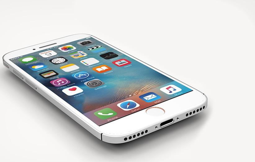 فناوری شارژ سریع مهم ترین عنصر رقابتی اپل در آیفون ۷