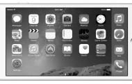 چگونه حالت سیاه و سفید را در iPhone و iPad فعال کنیم؟