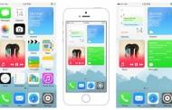 آیا اپل بهدنبال ارائه سیستمعامل آیاواس با طراحی نزدیک به ویندوز موبایل است؟