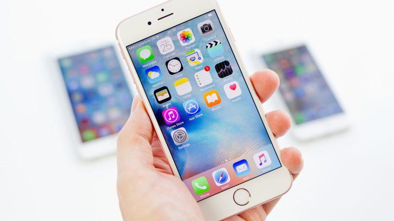 نزدیک به ۱۰ نمونه آزمایشی از آیفون ۸ توسط شرکت اپل، به تولید رسیده است