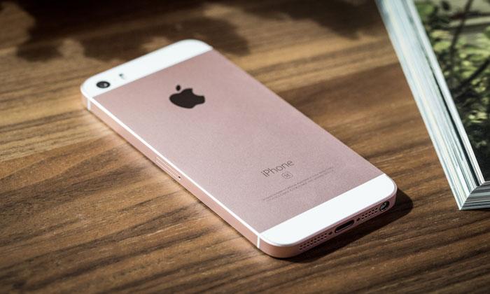 شرکت اپل در اواخر ماه مارس، مدل ۱۲۸ گیگابایتی آیفون SE را همراه با نسخه قرمز رنگ آیفون ۷ معرفی خواهد کرد